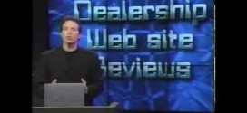 Dealer Website Reviews – Online Parts Page