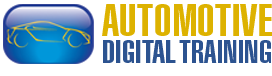 Launched the Automotive Digital Training Platform