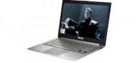 Back to School Laptop Reviews: ASUS Zenbook Prime