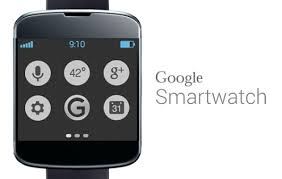 Smart Watch by Google