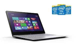 Back to School Laptop Reviews: Sony Vaio Flip