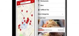 The Yelp Check In Feature